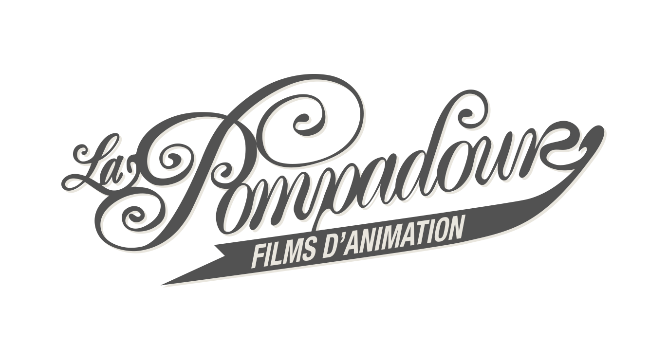 La Pompadour – films d'animation
